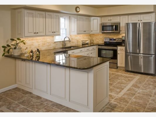 Kitchen Cabinet Refacing   Home And Garden Design Ideau0027s