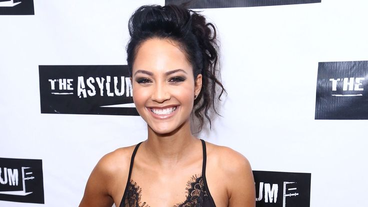 CBS' 'MacGyver' Adds Tristin Mays | Hollywood Reporter