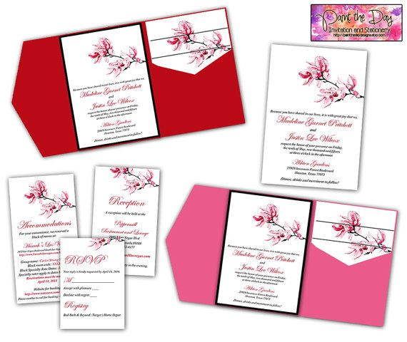 113 best Garden Weddings images on Pinterest Garden weddings - invitation template microsoft word
