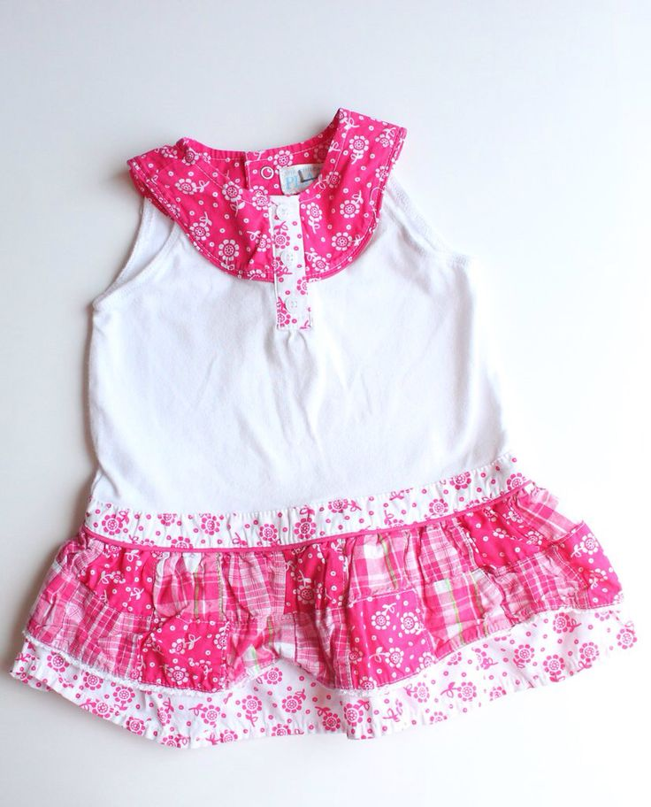 82 Best Girls Dresses Images On Pinterest Babies Clothes Baby