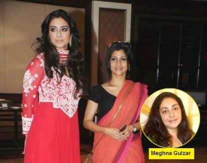 Meghna Gulzar's film to build a defence case for Aarushi Talwar's parents, Tabu and Konkana Sen Sharma to star in it!