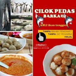 Cilok Barkah oko Online Asli Indonesia Kami jual Produk Unik, Asli Indo & Syar'i SMS/WA : 083897355537 BBM : RALITA Line/Twitter : @ralitaid Carousell : ralita www.ralita.co.id