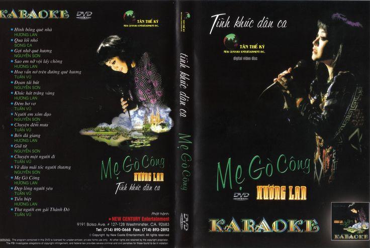 Newcastle Karaoke-Hương Lan-Mẹ Gò Công [DVD5.ISO]