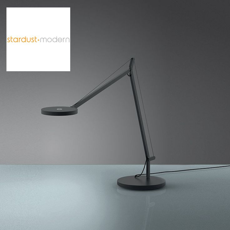 Artemide Demetra Table Lamp By Naoto Fukasawa   Stardust Amazing Pictures