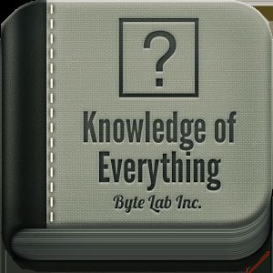 Knowledge of Everything - Test