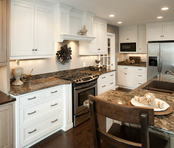 17 Best Images About White Cabinetry On Pinterest