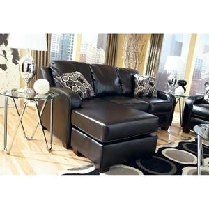 Nebraska Furniture Mart – Ashley Sleeper Sofa Chaise Man Cave