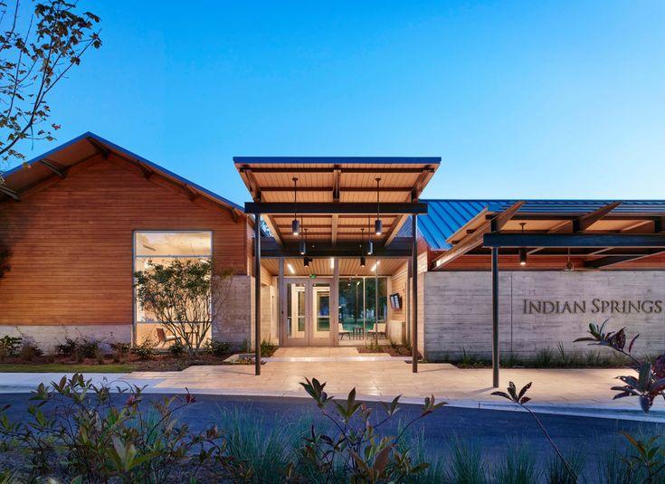 Indian Springs School