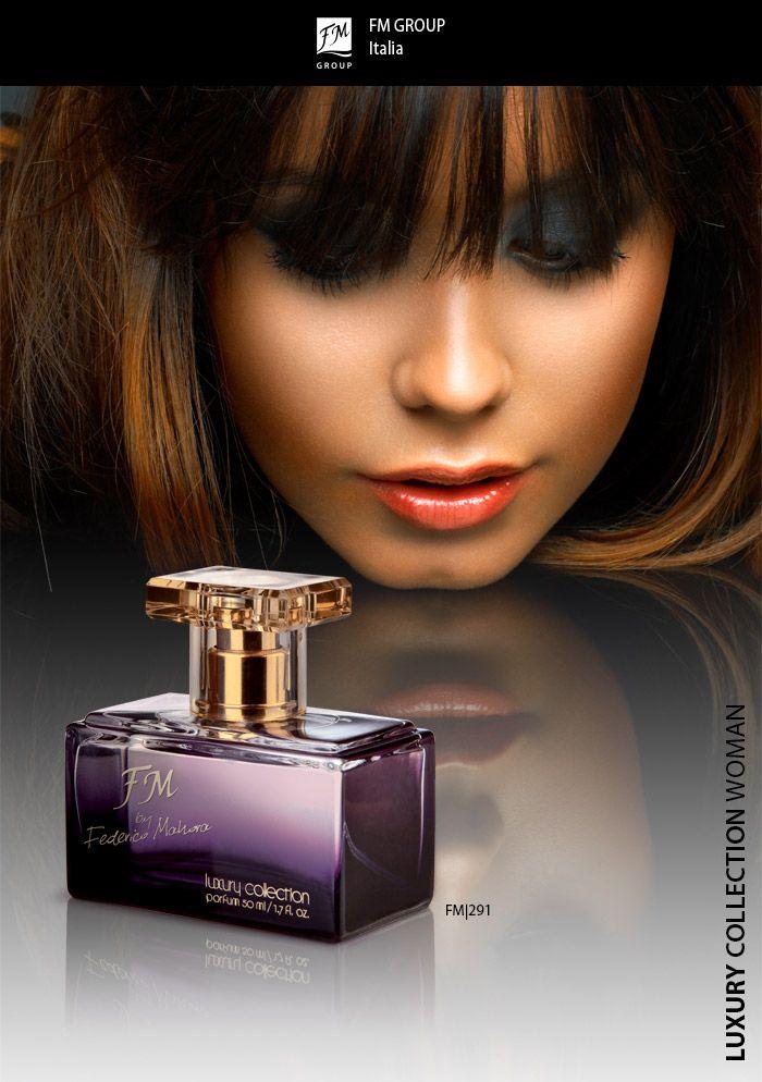 Luxury Collection Woman FM|291 - Federico Mahora FM GROUP Italia