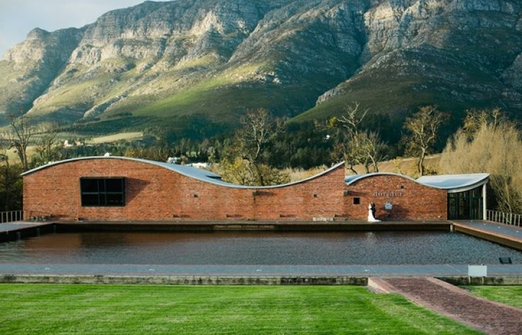 The Dornier Estate is located in the upper Blaauwklippen Valley, an area famed for its beauty and its excellent wines. There are a variety of setups for the ceremony - inside on our veranda or on one of the lawns with panoramic views of the picturesque surroundings.