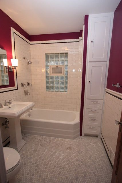 Bathroom Remodel Chicago Endearing Design Decoration