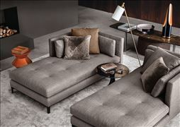 Minotti Ipad - ANDERSEN LINE / ANDERSEN LINE QUILT | CANAPES - FR