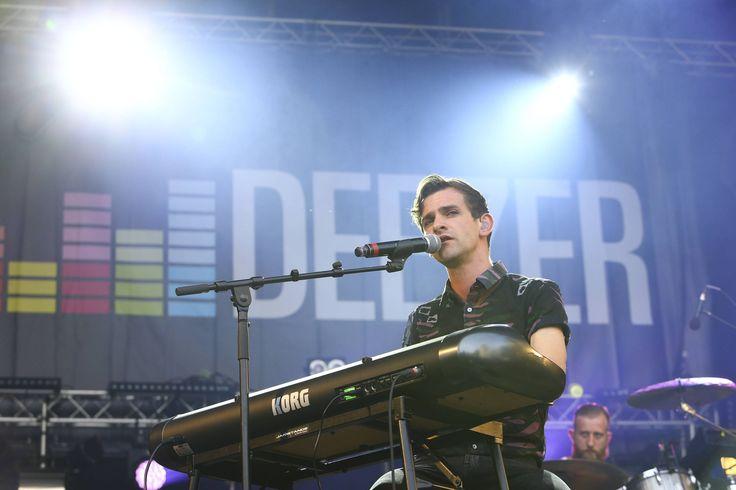 Deezer, Napster und Co. - Musik-Streaming-Dienste im Vergleich