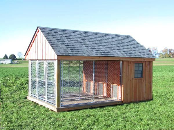 25 Best Outdoor Dog Kennel Ideas Page 4 The Paws In 2020 Kennel Ideas Outdoor Dog Kennel Designs Dog Kennel Outdoor