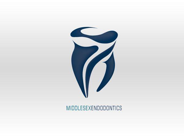 MiddleSex Endodontics Brand Redevelopment by shalini prasad, via Behance
