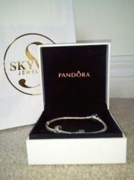 Available @ TrendTrunk.com Pandora Jewellery. By Pandora. Only $33.00!