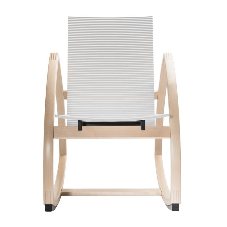 With its vertical symmetry, Rock For Peace rocking chairs fit in any environment. You do not need to compromise form over function, quite the contrary. Sitting in a Rock For Peace chair rocks your mind slowfully into the peace and synchronizes your body and mind with the world around you.
