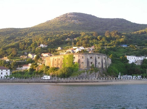 Santoña, Cantabria.
