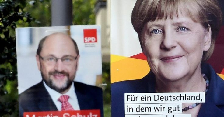Ώρα εκλογών στη Γερμανία: Η Αν. Μέρκελ και οι… άλλοι – Το καλό και το κακό σενάριο της επόμενης ημέρας για την Ελλάδα