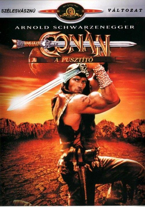 Conan the Destroyer Full Movie Online 1984