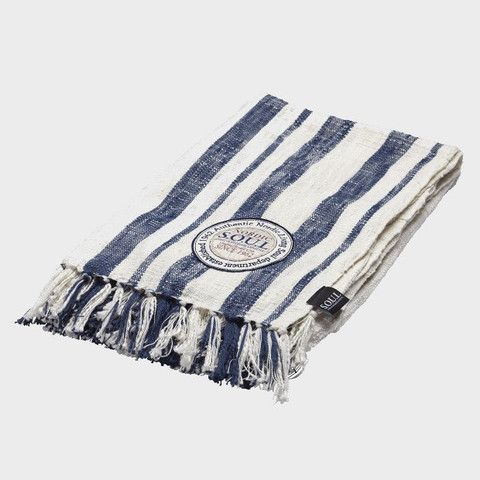 Hampton Nordic Throw #meyerandmarsh #throw #blanket