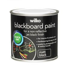 best 25 blackboard paint ideas on pinterest blackboard. Black Bedroom Furniture Sets. Home Design Ideas