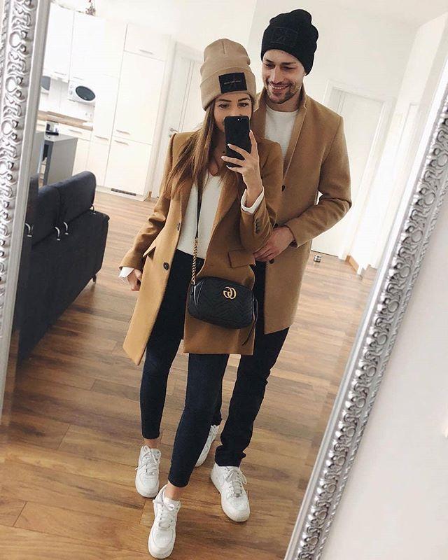 Couple Goals! Yay or Nay??? credit @elayworld_ #hairsandstyles #couplegoals