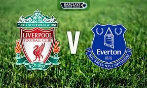Watch Live Liverpool vs Everton streaming English Premier League at Saturday, 1st April 2017