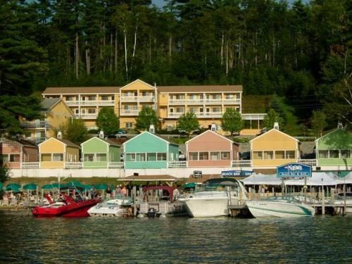 The Naswa Resort On Lake Winnipesaukee In Laconia Nh Www Lakesregion Org Lakes Region Pinterest