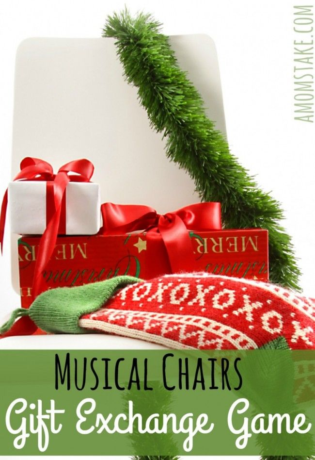 25+ best ideas about Christmas gift exchange games on Pinterest ...