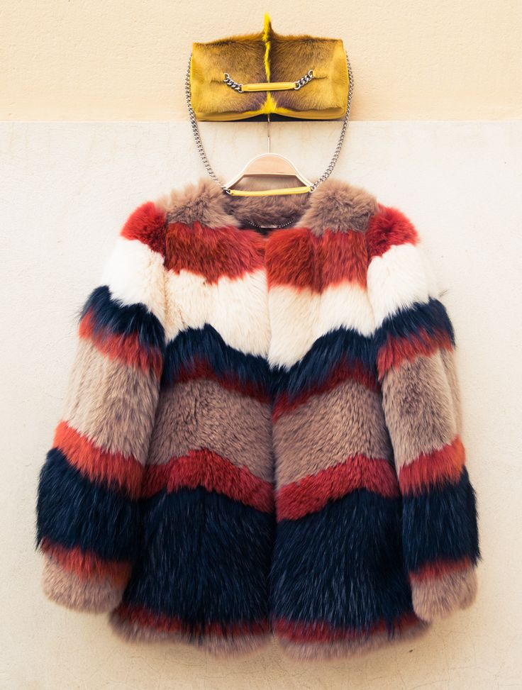 """""""I never really planned to work in or for fashion."""" http://www.thecoveteur.com/anne-sophie-mignaux/"""