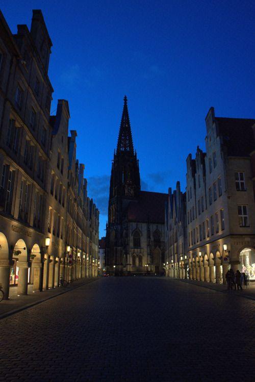 Münster - Germany (bykismihok)