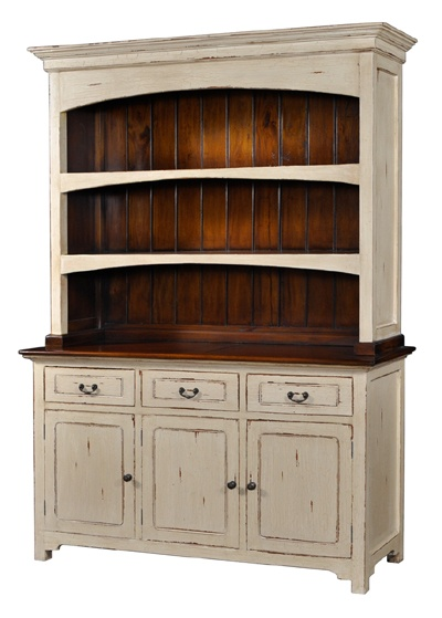 not in this finish Lincoln Hutch by Platypus
