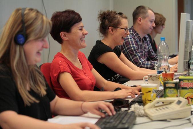 Redakcja Portalu PolskieRadio.pl  www.polskieradio.pl   Youtube  www.youtube.com/user/polskieradiopl  FB  www.facebook.com/polskieradiopl?ref=hl