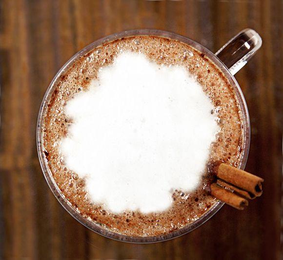 Chocolate quente com canela 01