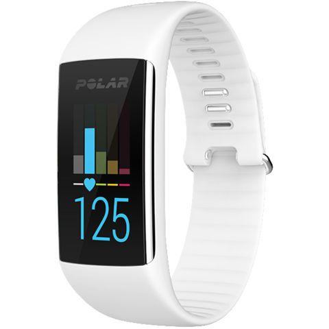 Polar A360 Fitness Tracker & Heart Rate Monitor – Pedometersusa