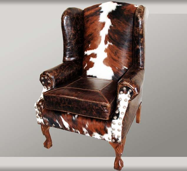 215 Best Images About Western Accent Chairs On Pinterest