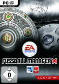 PC Games Review: Fussball Manager 14 Legacy Edtion