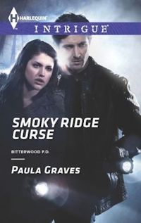 Intrigue Authors: Smoky Ridge Curse