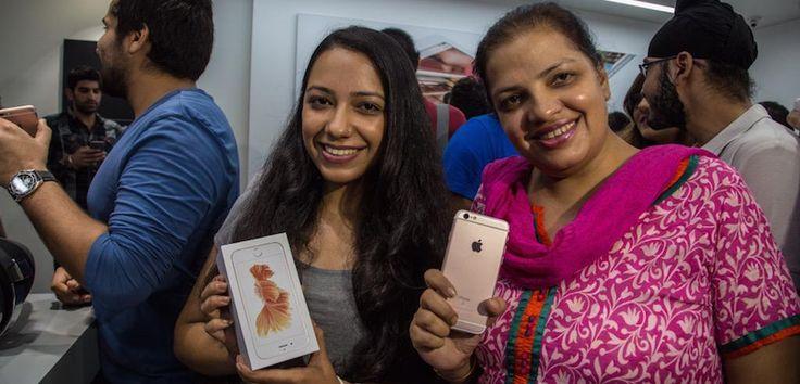 Apple ofrece descuentos de 6.000 Rupias en La India - http://www.actualidadiphone.com/apple-ofrece-descuentos-de-6-000-rupias-en-la-india/