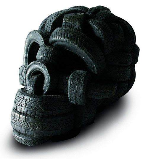 237 best reuse recycle tires images on pinterest for Old tire art