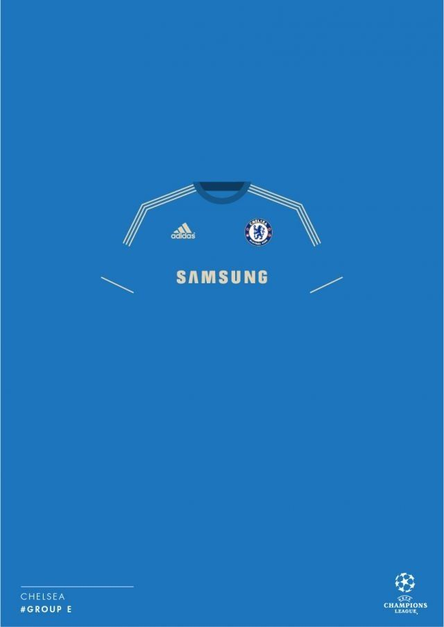 Pin By Upper 90 Soccer On The Beautiful Pinterest Chelsea Fc Football And