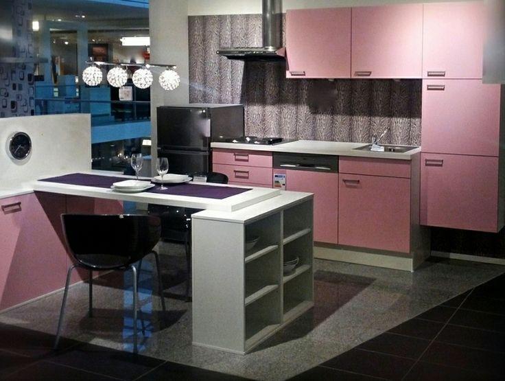 kche in pink by sternenstaub - Kuche In Pink