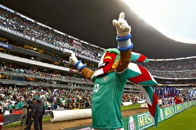 TOP 10: Tweets de apoyo a la Selección Mexicana en las eliminatorias | Mi Selección