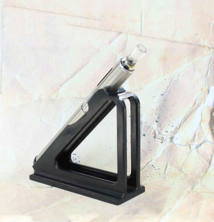Vape Stand Designs : E cigarette cig holder stand for home desk support