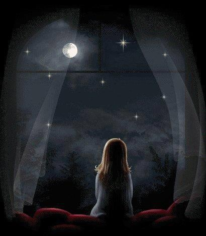 ...me waiting for Peter Pan to come.................