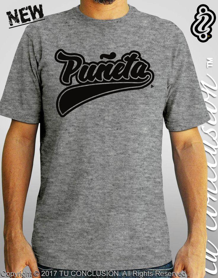 Limited+edition+Puñeta+t-shirt!!!  Gracias+equipo+de+baseball,+por+unir+a+los+herman@s+de+una+misma+tierra+en+un+solo+corazón!!!    Crew+neck+T-Shirt:+  100%+ring-spun+cotton+  Baby-knit+jersey+  Shoulder-to-shoulder+taping+  Cover+stitched+and+hemmed+sleeves+  Side-seamed+  Fabric+weight+4.2+oz.