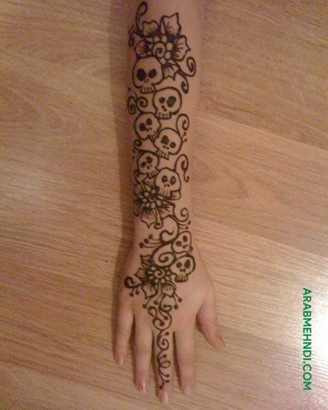 50 Halloween Mehndi Design Henna Design August 2019 Henna Tattoo Designs Henna Designs Henna