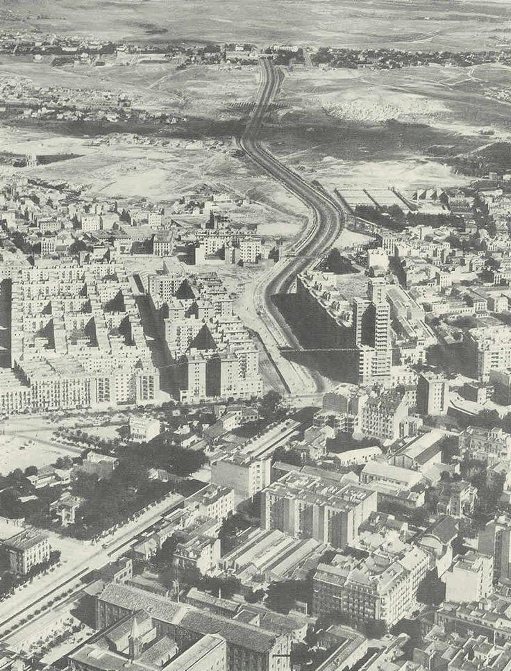 Las fotos del madrid antiguo - Temas históricos generales. - pág.57 - Foro del Atlético de Madrid