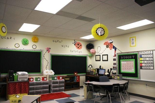 Classroom Design Challenge ~ Best classroom from schoolgirl style
